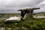 The Burren, west Ierland