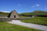 Dingle schiereiland 'Gallarus Oratory'